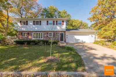 Madison Single Family Home For Sale: 526 Caldy Pl