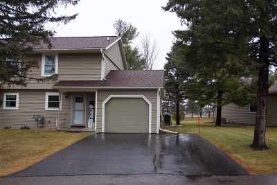 Columbia County Single Family Home For Sale: 615 Saddle Ridge