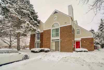 Madison Condo/Townhouse For Sale: 531 D'onofrio Dr #6