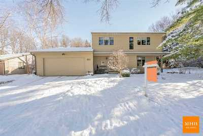 Madison Single Family Home For Sale: 317 Oldfield Rd