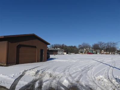 Sun Prairie Residential Lots & Land For Sale: 807 W Main St