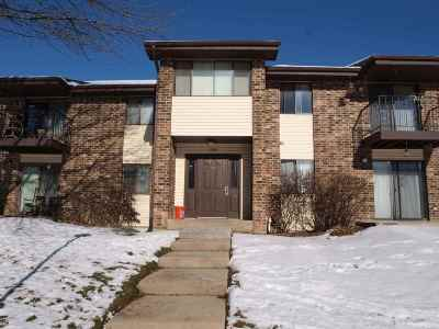 Madison Condo/Townhouse For Sale: 1020 S Sunnyvale Ln #B