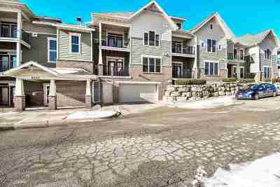 Madison Condo/Townhouse For Sale: 8253 Mayo Dr #309