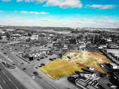 Madison Residential Lots & Land For Sale: 1609 N Stoughton Rd