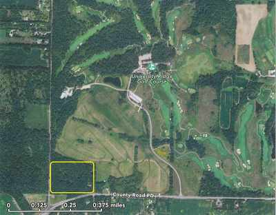 Verona Residential Lots & Land For Sale: 7214 County Road Pd