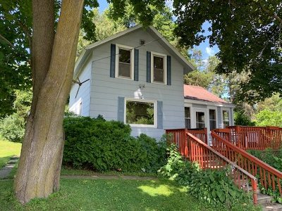 Dodge County Single Family Home For Sale: 203 Commerce Dr