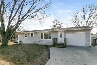 Madison Single Family Home For Sale: 913 Northport Dr