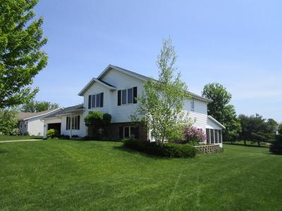 Evansville Single Family Home For Sale: 120 N 6th St