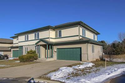 Madison Single Family Home For Sale: 8 Katherine Ct