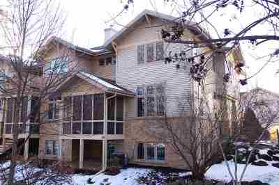 Fitchburg WI Condo/Townhouse For Sale: $349,900