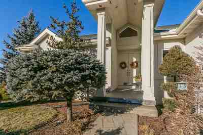 Madison WI Single Family Home For Sale: $589,000