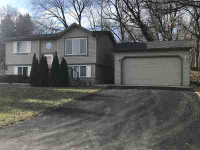 Dodge County Single Family Home For Sale: 500 North St