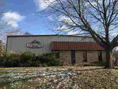 Madison Commercial For Sale: 3113 Syene Rd