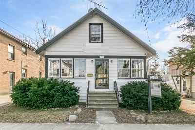 Madison Single Family Home For Sale: 2561 Hoard St