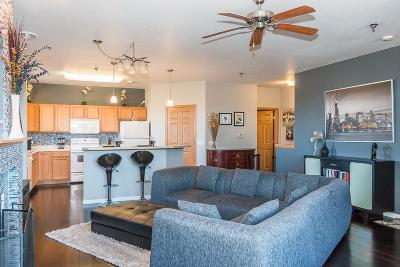 Madison Condo/Townhouse For Sale: 326 East Hill Pky #10