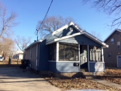 Beloit Single Family Home For Sale: 1147 McKinley Ave