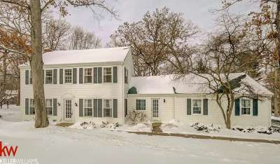 Verona WI Single Family Home For Sale: $425,000