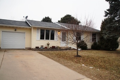 Sauk City WI Single Family Home For Sale: $219,900