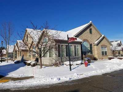 Fitchburg WI Condo/Townhouse For Sale: $345,000