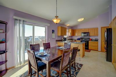 Waterloo WI Single Family Home For Sale: $244,800