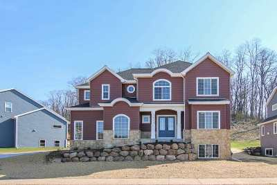 Cambridge Single Family Home For Sale: 811 Winery Way