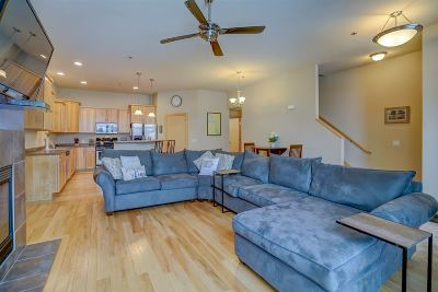 Fitchburg Condo/Townhouse For Sale: 29 Halite Way