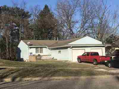 Baraboo WI Multi Family Home For Sale: $199,900
