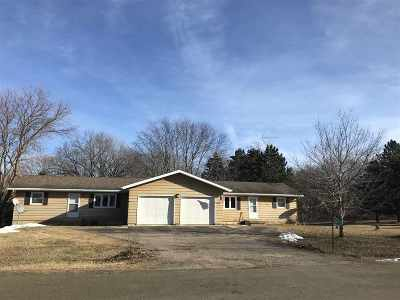 Pardeeville Multi Family Home For Sale: N6166 Hillcrest Rd