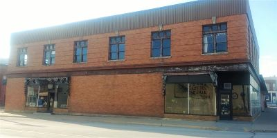 Commercial For Sale: 216 E Milwaukee St