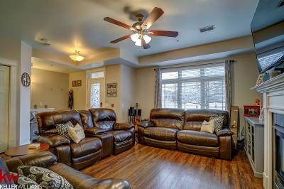 Madison Condo/Townhouse For Sale: 8275 Starr Grass Dr