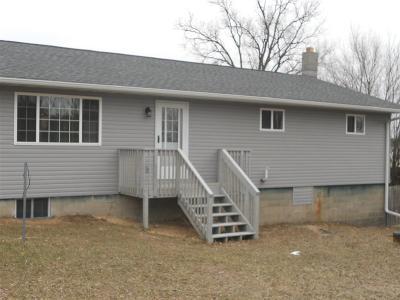 Sauk County Single Family Home For Sale: E8541 County Road P