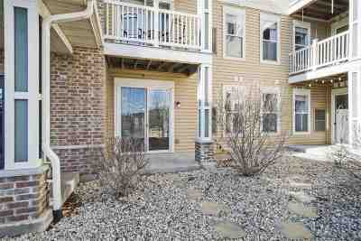 Madison Condo/Townhouse For Sale: 5831 Lupine Ln #114