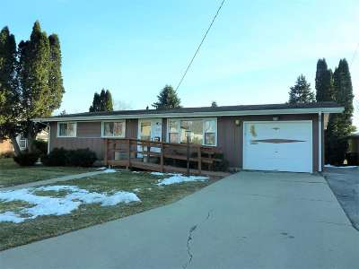 Dodge County Single Family Home For Sale: 225 Doty St