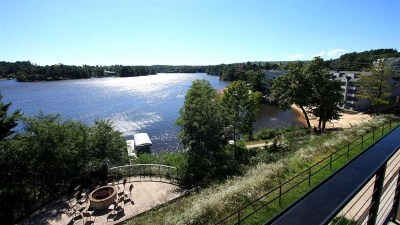 Wisconsin Dells Condo/Townhouse For Sale: 650 E Hiawatha Dr #312