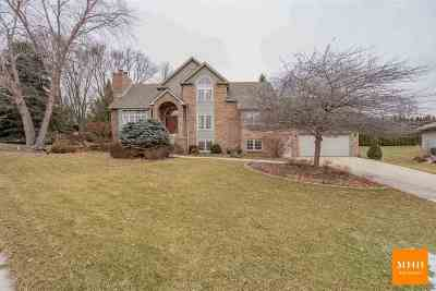 Sun Prairie Single Family Home For Sale: 950 Kingston Cir