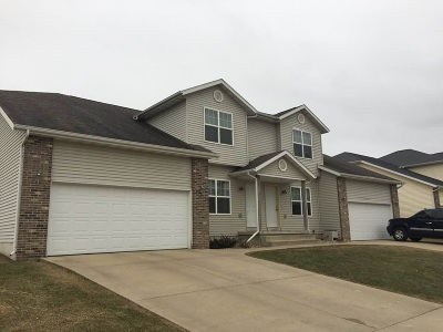 Madison Multi Family Home For Sale: 5133 Horned Owl Dr