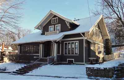 Columbia County Single Family Home For Sale: 221 Mill St