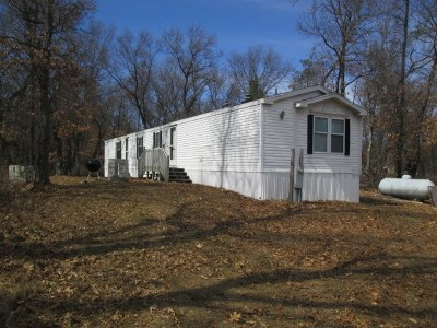 Arkdale Single Family Home For Sale: 1488 County Road C