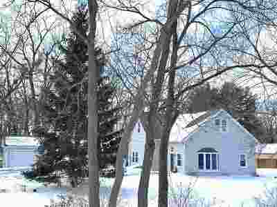 Madison WI Single Family Home For Sale: $267,900