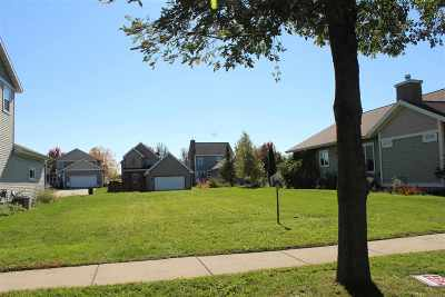 Sun Prairie Residential Lots & Land For Sale: 3163 Harmony St
