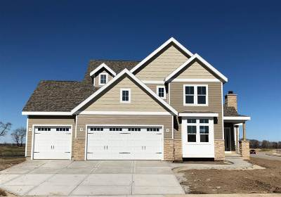 Cambridge Single Family Home For Sale: 800 Winery Way