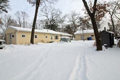 Iowa County Single Family Home For Sale: 190 Hwy 14