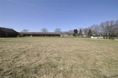 Sun Prairie Residential Lots & Land For Sale: 1500 W Main St