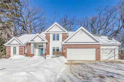 Madison WI Single Family Home For Sale: $439,000