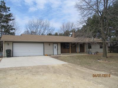 Milton Single Family Home For Sale: 11501 N Hwy 26