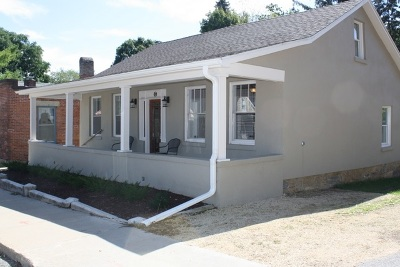 Iowa County Single Family Home For Sale: 336 High St