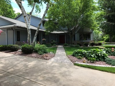 Madison Single Family Home For Sale: 2526 Karakul Ct