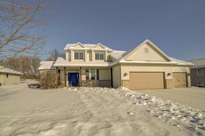 Columbia County Single Family Home For Sale: 165 Dykstra Dr