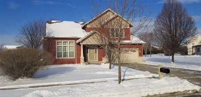 Jefferson County Single Family Home For Sale: 110 Brewster Dr