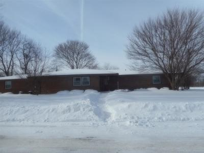 Janesville Single Family Home For Sale: 1941 Gershwin Dr